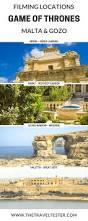 azure window colapse game of thrones locations malta and gozo the travel tester