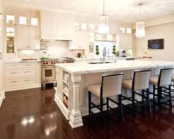 custom built kitchen island custom built kitchen island inspiration for a transitional kitchen