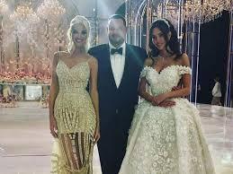 inside the wedding of russian oligarch aleksey shapovalov