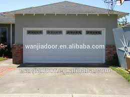 cheap garage door panel cheap garage door panel suppliers and
