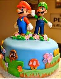 mario birthday cake rikki klemm for mr daniel s 1st confectionary inspiration
