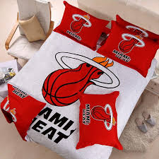 Bedroom Sets Miami Sports Bedding Sets Ebeddingsets