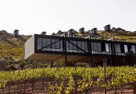 encuentro guadalupe a modern eco hotel in mexico u0027s wine region u2022