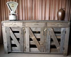 Pallet Furniture Side Table Industrial Design Nz