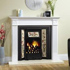 victorian tiled fireplaces ivett u0026 reed