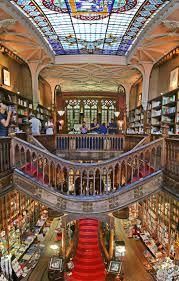lello bookstore in porto u2014 luisa loves