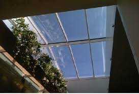Glass Pergola Roof by Glass Roofs