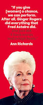 born september 1 1933 ann richards was the first woman to be