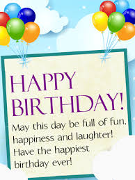 birthday wishes card fugs info