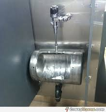 how much is a keg of bud light at walmart a joke with a smart art urinal made of a beer can so this is how