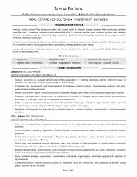 career objective for real estate resume resume for your job
