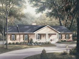 ranch house plans with covered porch and basement house design and