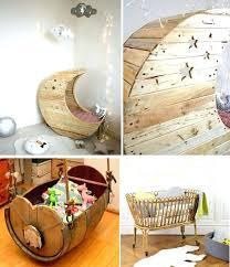 astuce déco chambre bébé decoration de chambre de bebe vu sur designsekcjapl astuces