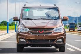 wuling cars english