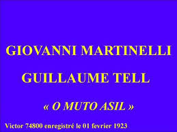 le martinelli martinelli guillaume tell o muto asil victor 74800