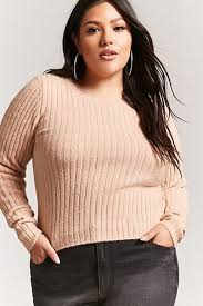 plus size sweaters cardigan cutout open front more forever21