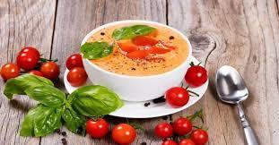 cuisiner tomates crème de tomates de soeur angèle la meilleure façon de cuisiner vos