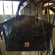 new black sketch dooney and bourne released disney handbags