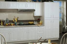 Shaker Style White Cabinets Palmetto White Kitchen Cabinets Bargain Outlet