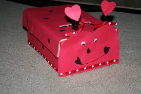Ladybug Home Decor Valentine Shoe Box Decorating Ideas Artistic Color Decor Unique