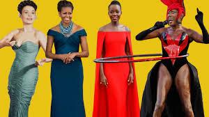 the best dressed black women in history