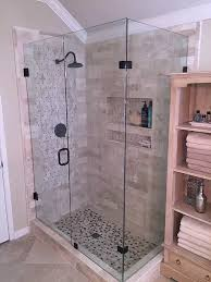 How To Install A Shower Door On A Bathtub Shower Doors And Frameless Showers Plano Tx Plano Shower Door Llc