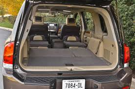 nissan armada crash test 2013 nissan armada reviews and rating motor trend