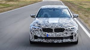 prototype drive 2018 bmw m5 the 2018 bmw m5 can switch between rear and all wheel drive