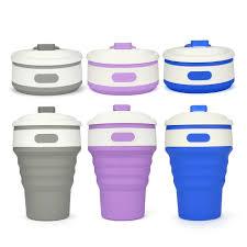 wholesale 2017 sale excavator bucket coffee mug silicone