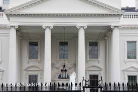 white house home of the american people aroundustyroads