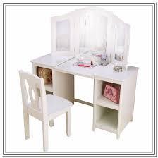 Vanity With Storage Makeup Vanity Storage Ideas Home Design Ideas