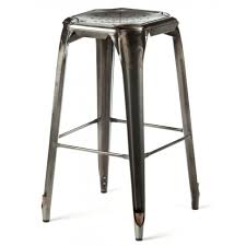 kitchen room vintage marais counter stool w no back counter