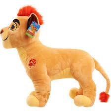 lion guard jumbo plush kion walmart com