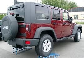 file jeep wrangler rear 20070902 jpg wikimedia commons