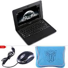 android laptop alpha 25 6 cm 10 1 inch android laptop netbooks homeshop18