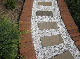 best free landscaping ideas part small front yard no grass garden