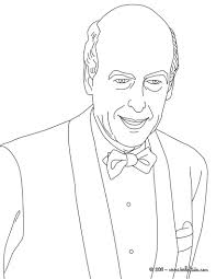 president valery giscard d u0027estaing coloring pages hellokids com