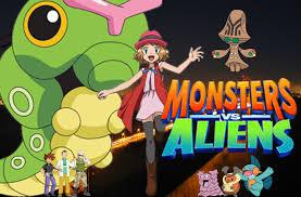 monsters aliens advancearcy deviantart