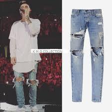 Mens Destroyed Skinny Jeans Online Buy Wholesale Jeans West From China Jeans West Wholesalers