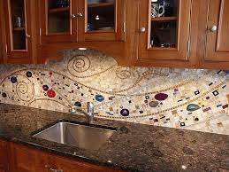 mosaic tile ideas for kitchen backsplashes 16 wonderful mosaic kitchen backsplashes mosaic kitchen