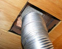 bathroom exhaust fan roof vent cap what to do when the solution is also a problem charles buell