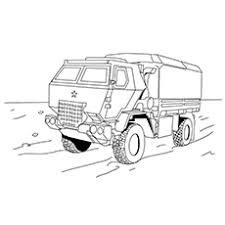 Top 25 Free Printable Truck Coloring Pages Online Coloring Truck Pages