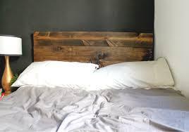 Cool Wood Headboards by Inspiring Dark Wood Headboard Dark Wood Headboard Ideas Pictures