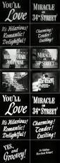 Miracle On 34th by Miracle On 34th Street 1947 George Seaton The Movie Title