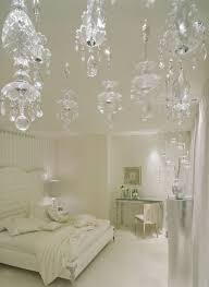 modern crystal chandeliers home decor