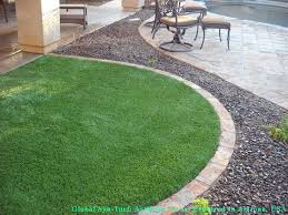 Artificial Landscape Rocks by Artificial Grass Butler Wisconsin Landscape Rock Front Yard Design