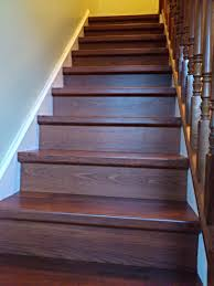 Purple Hardwood Flooring Cool Stair Nose Molding Med Art Home Design Posters