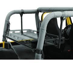 cargo rack for jeep wrangler jeep 1995 wrangler cargo rack bracket kit bestop