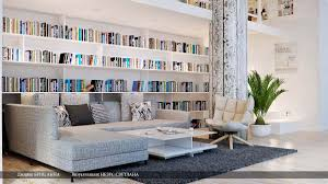 modern home library interior design home library ideas small design on library room design ideas with