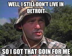 Real Funny Memes - the 25 funniest detroit memes that are too real